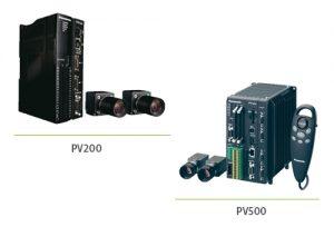Imagechecker PV 200 & 500