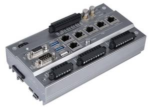 Imagechecker Q.400SD R02